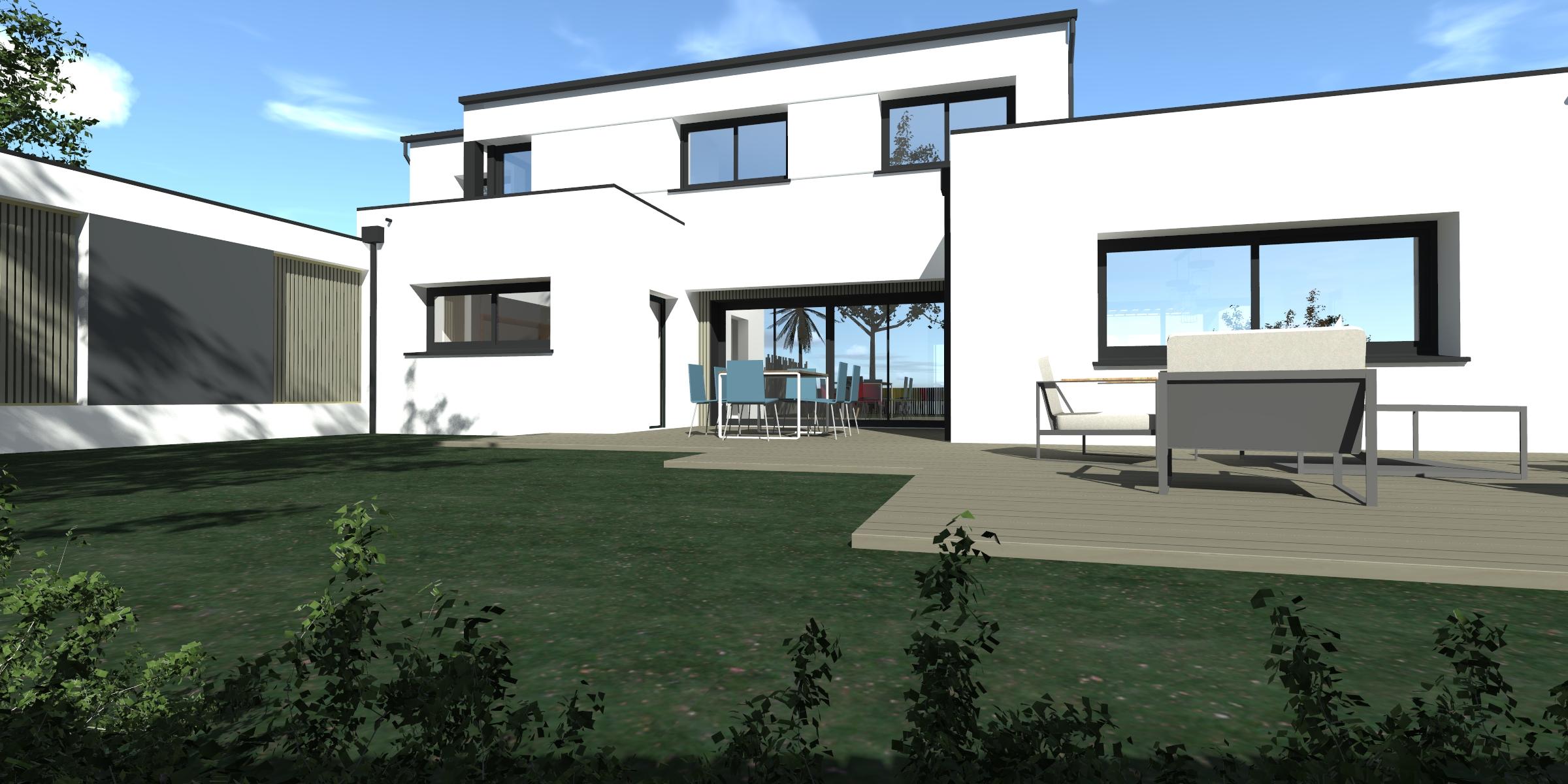 Vous recherchez le terrain idéal en ille et vilaine pour y bâtir votre future maison